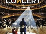 Critique Ciné Concert, grandiose...