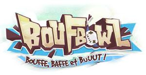 Boufbowl | Logo officiel