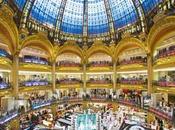 Galeries Lafayette changent look!