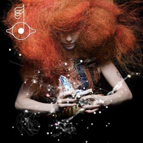 Björk: Cosmogony - Stream Björk s'apprête à sortir un...