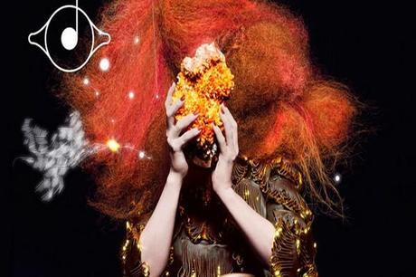 En écoute: un nouveau titre de Björk, «Cosmogeny»
