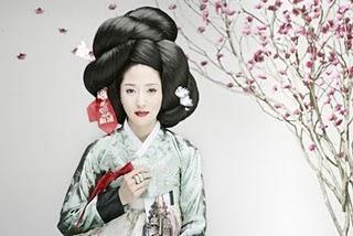 Fleurs et Infusions coréennes