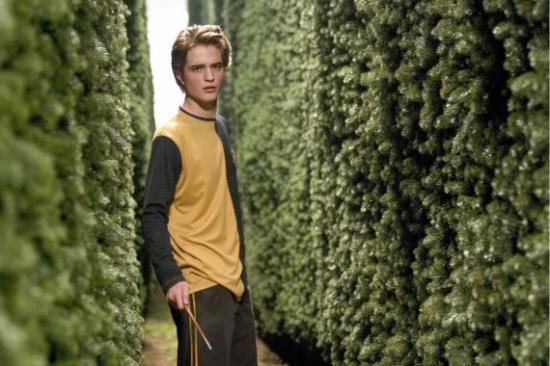 Sans Harry Potter pas de Robert Pattinson... | À Voir