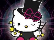 Devenir magicienne grâce Hello kitty