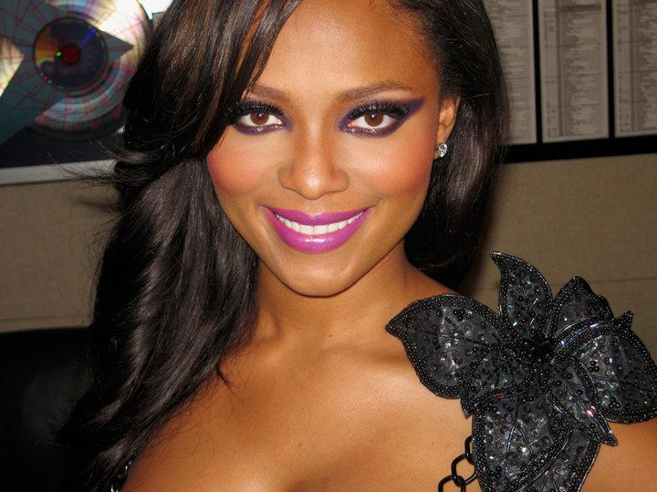 NOUVELLE CHANSON : TEAIRRA MARI – COME BACK TO ME (JANET JACKSON COVER)
