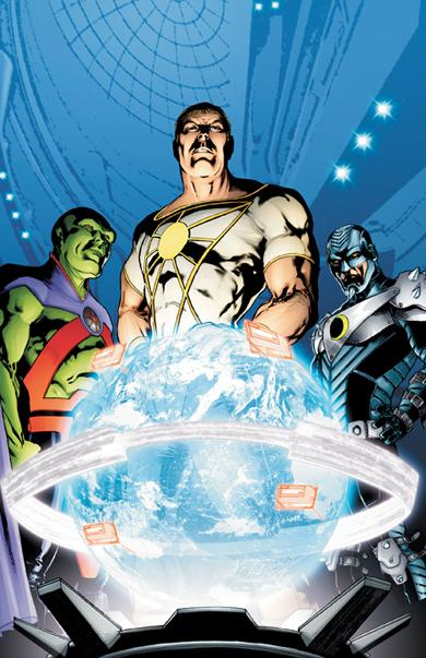 DC COMICS STORMWATCH 390x (COURTESY) ADVOCATE.COM