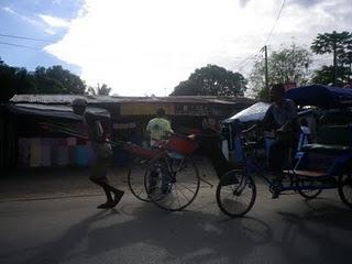 Tamatave,  Madagascar - Mai 2011