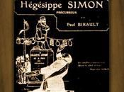 Précurseur Démocratie oublié livres d'Histoire Hégésippe Simon.