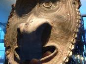 masques Abwan Iatmul