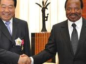 Cameroun Chine: Beijing accueille Paul Biya