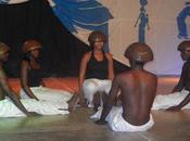 Centre Culturel Français Yaoundé: Nombril, vendredi juillet