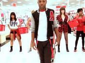 Voici vidéo flashmob virale buzz moment!