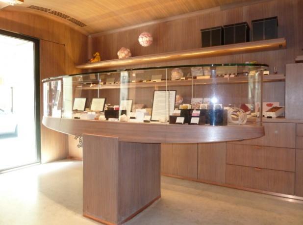 Mon go ter chez toraya le salon de th japonais lire - Salon japonais ...