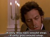 bien avec romans Jane Austen c'est que...
