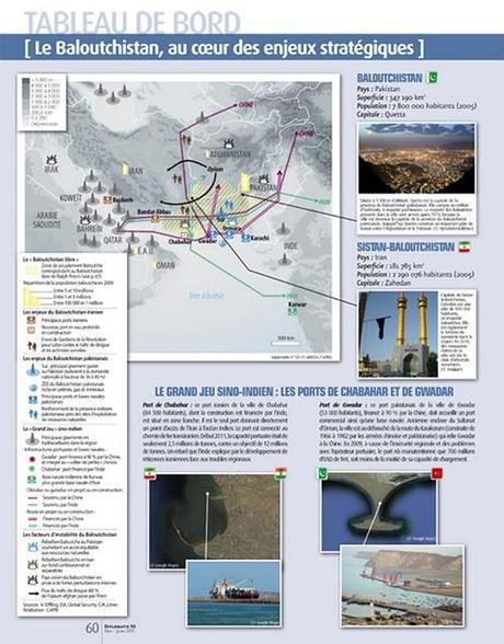Géographie, ville et guerre : des articles à signaler (1)