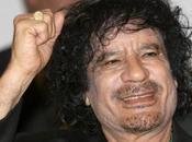 Libye victoire Kadhafi dessine.