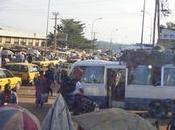 Transport interurbain :Menace fermeture d'agences voyages Douala