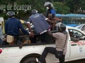 Sans-papiers délinquants :Les policiers font chasse Yaoundé