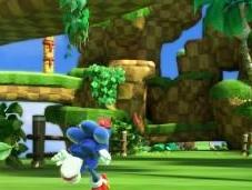 vidéo Sonic