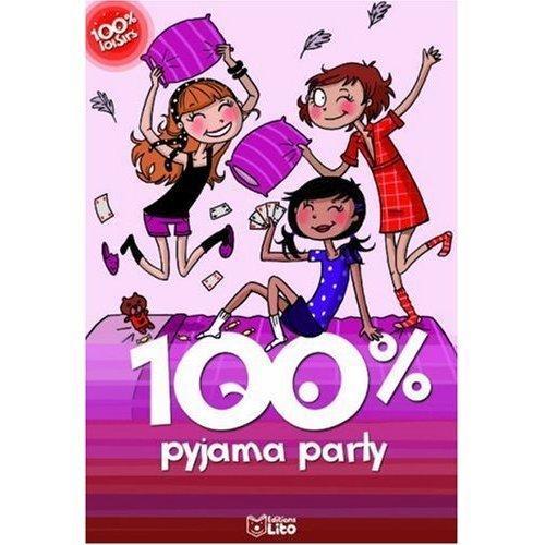 Pyjama Party En Discothèque Pyjama Party Disco à Voir