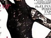 Katie Holmes dominatrice pour Vogue Espagne comme jamais