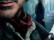 Sherlock Holmes premier trailer, premiers posters