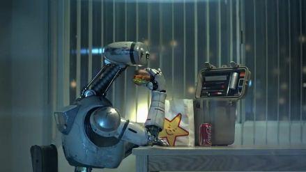 Un fast food Américain prône l'anti robot, du moins pour la fabrication de ses burgers !