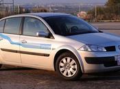 Renault, partenaire Better Place Project Israël