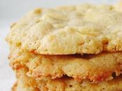 L'ultime recette cookies chocolat blanc Laura Todd