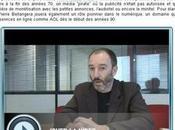 père Skyrock.com dévoile l'histoire projets premier réseau social français Neteco.com.