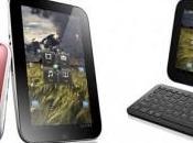 Tablette Android Lenovo Thinkpad Ideapad