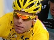 Cadel Evans remporte Tour France 2011