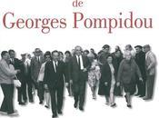 Joël Fouilheron, Cantal Georges Pompidou