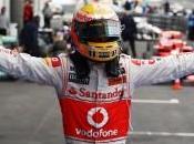 Tres belle victoire d'Hamilton Nurburgring