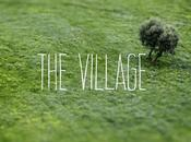 Tilt Shift Village