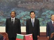 Cameroun Chine: visite fait date