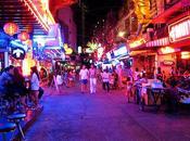 Murray Head Night Bangkok