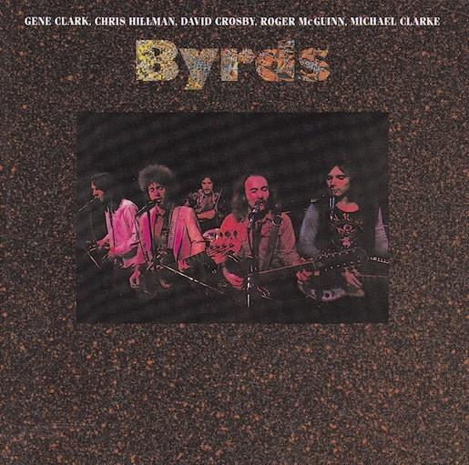 The Byrds #1.2-Byrds-1973