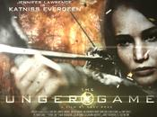 [Promo] Affiches made pour Hunger Games