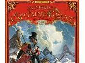 enfants Capitaine Grant, Jules Verne Alexis Nesme, mercredi