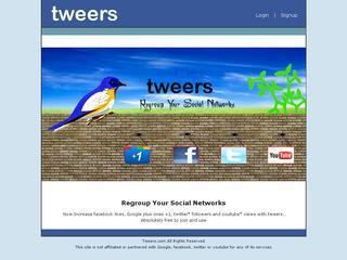 Un nouveau systeme de social booster.