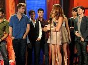 noms acteurs Twilight Teen Movie Awards