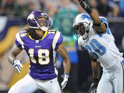 Sidney Rice se joint aux Seahawks