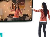 Avatar Kinect Sparkler sont dispo!