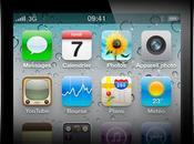 L'iPhone pour mi-septembre, l'iPad Thanksgiving