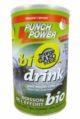 boisson sport mojito punch power