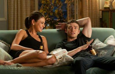 Friends With Benefits - My Review