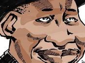 Afrique: Bonne chance Goodluck Jonathan!!!