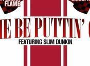 Gucci Mane Waka Flocka Flame Slim Dunkin Puttin' (2011)