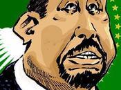 """Jeunesse africaine: """" politiques s'occupent nous, nous allons"""